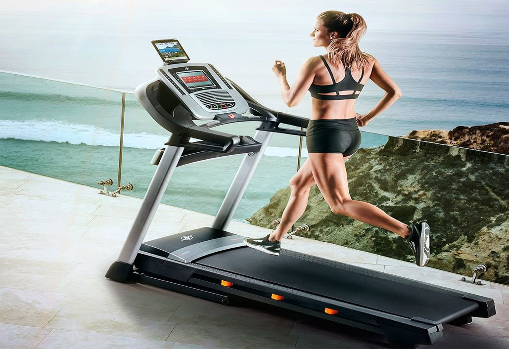 Top Rated Treadmill Reviews Under 1500 For 2017