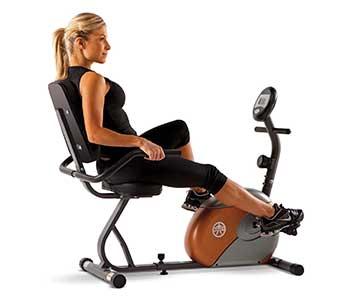 Marcy-ME-709-Recumbent-Exercise-Bike