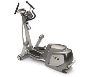 Captiva - Elliptical Trainer Machine