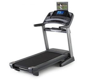 FreeMotion 890 Interactive Treadmill