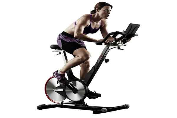 Best Keiser M3i Indoor Cycle Black Review