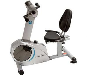 Exercise Bike Reviews Under $700 Stamina Elite Total Body Recumbent Exercise Bike