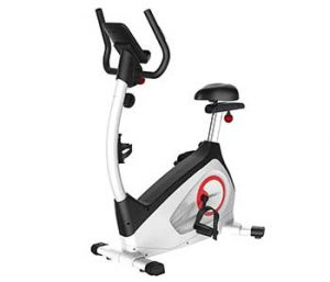 Upright Stationary Exercise Bikes
