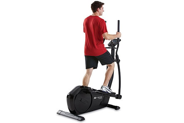 Xterra Elliptical Trainer review 2019
