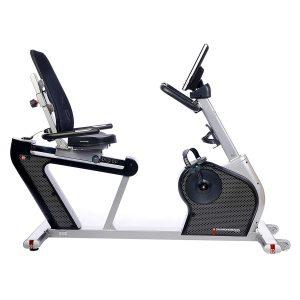 Diamondback 510SR Fitness Recumbent Bike