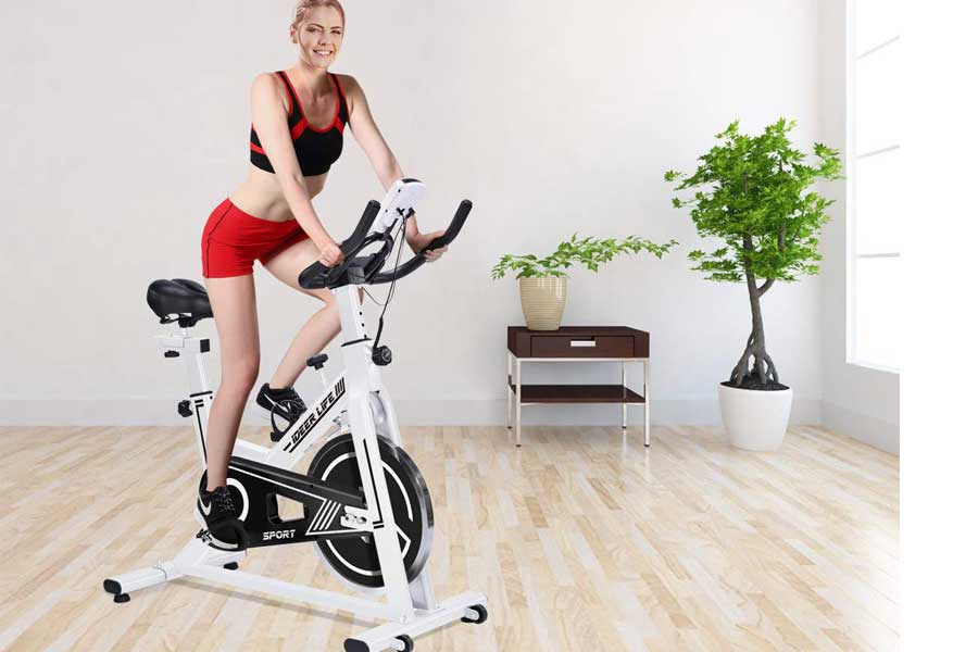 What is the best indoor exercise bike?