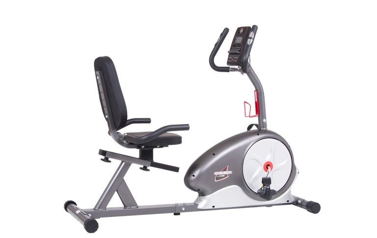 Body Flex Magnetic Recumbent Bike Reviews