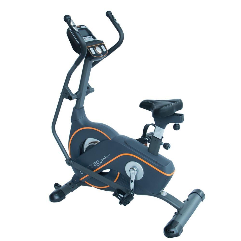 Exercise bike usage