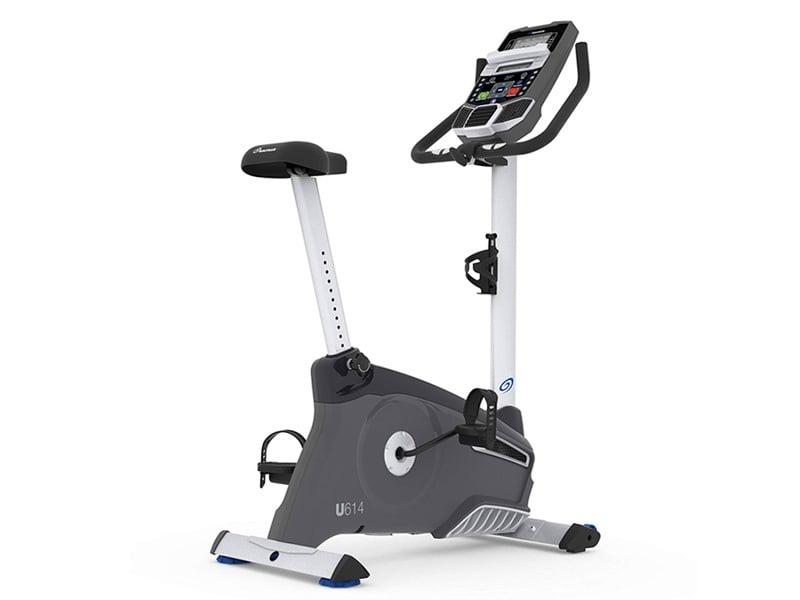 Nautilus-Upright-Bike