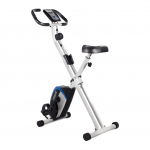 ProGear-225-Folding-Magnetic-Upright-Exercise-Bike-with-Heart-Pulse