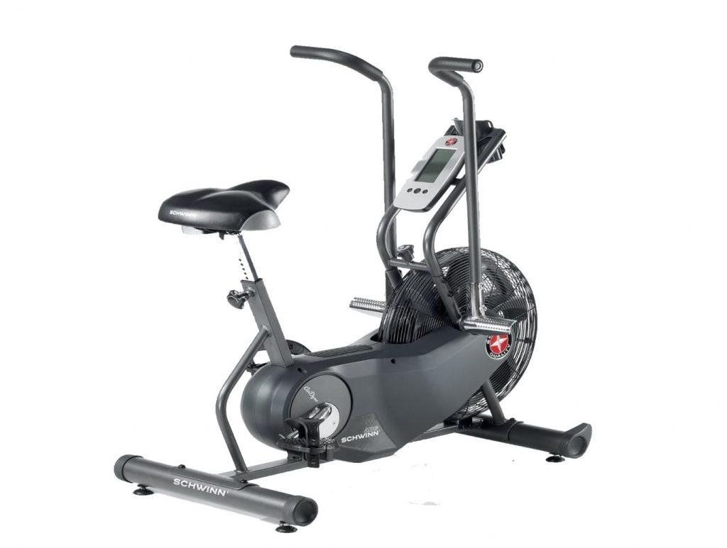 dual-action-stationary-bike