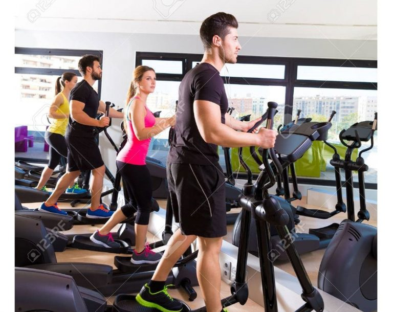 How to use an Elliptical Machine?