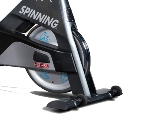 ion spin bike review