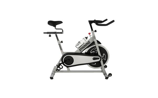 types of exercise bike like