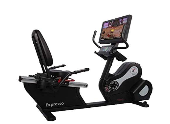 interactive-exercise-bike