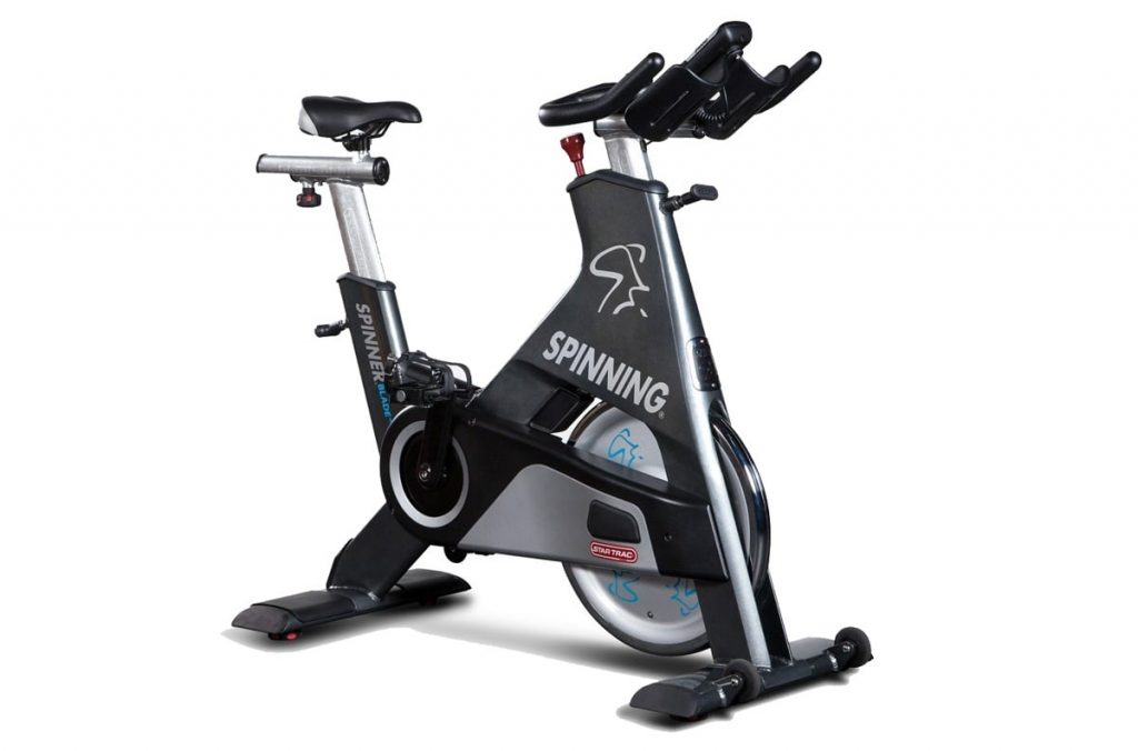 ion spin bike review (7220