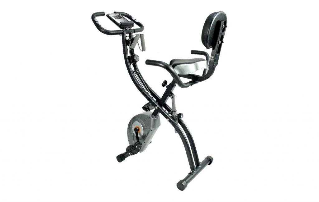 16.ATIVAFIT-Stationary-Exercise-Bike-Magnetic-Upright-Bike