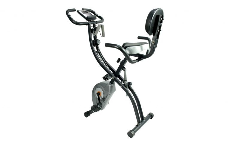 16.ATIVAFIT-Stationary-Exercise-Bike-Magnetic-Upright-Bike