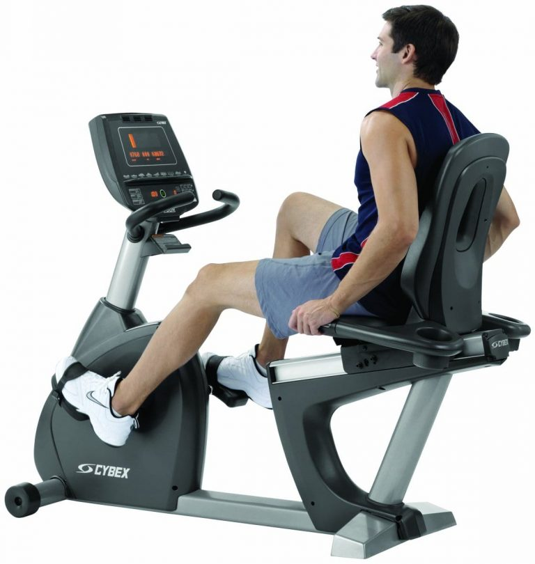 Cybex Recumbent Bike Reviews