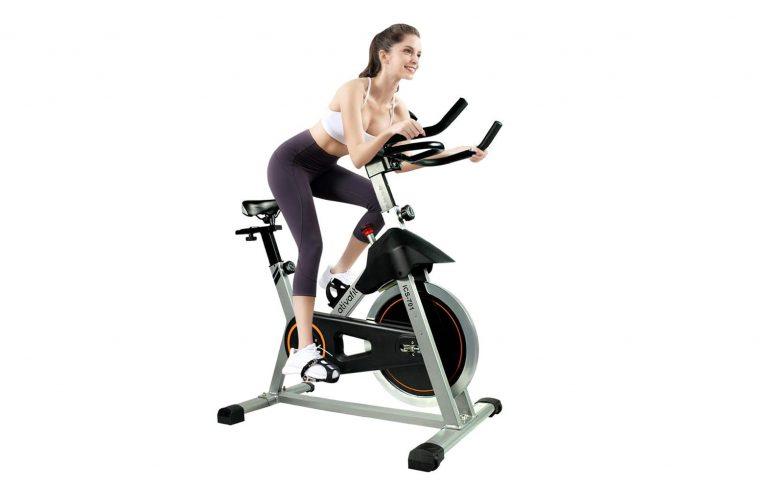 8.ATIVAFIT-Indoor-Cycling-Bike-Stationary-40-lbs-Flywheel