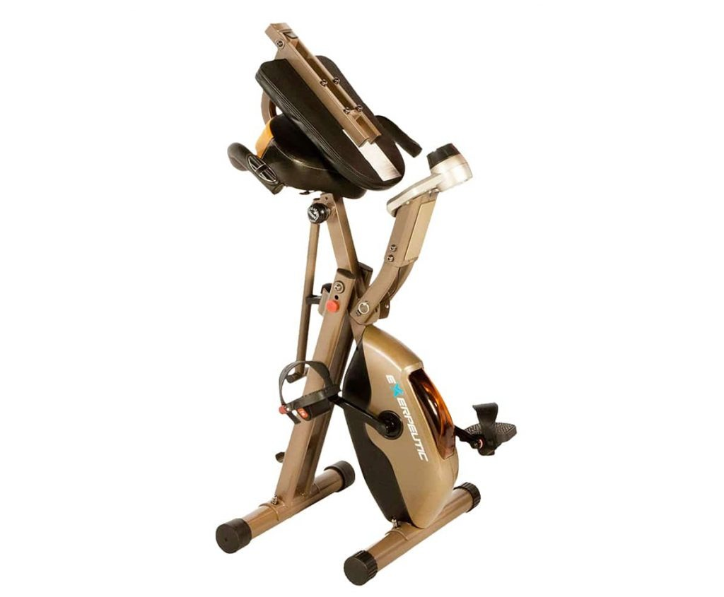 Exerpeutic Gold 525XLR foldable