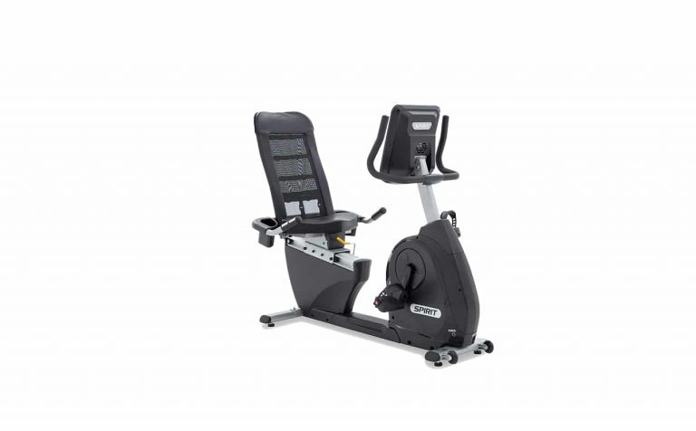 Free spirit recumbent bike reviews