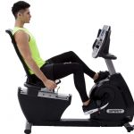 Free spirit recumbent bike review