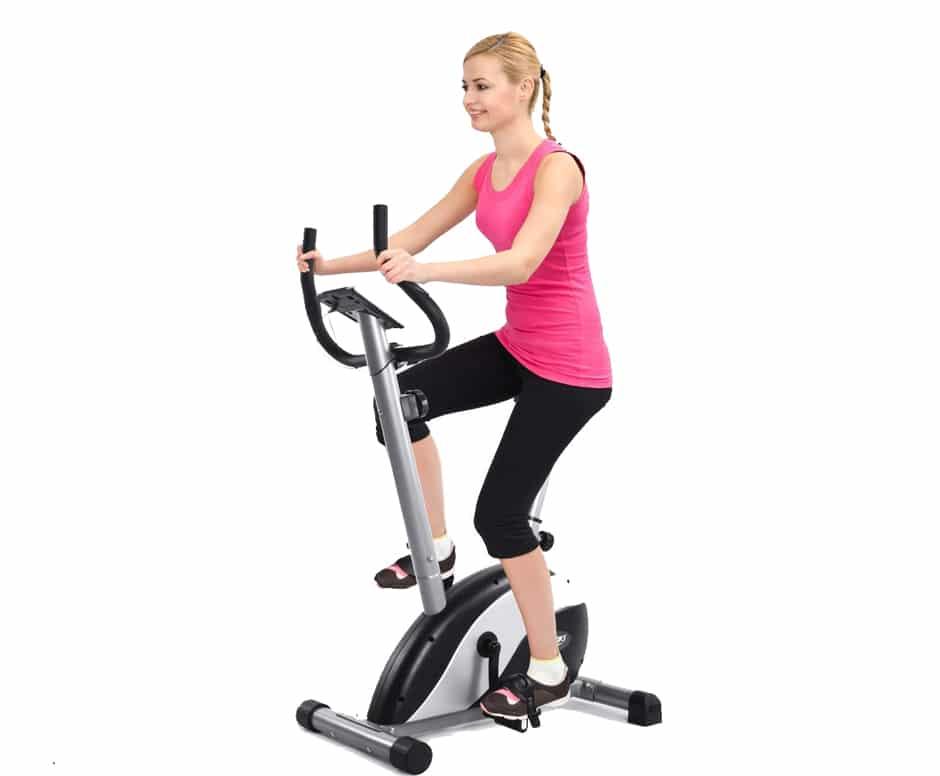 Genki Magnetic Exercise Bike