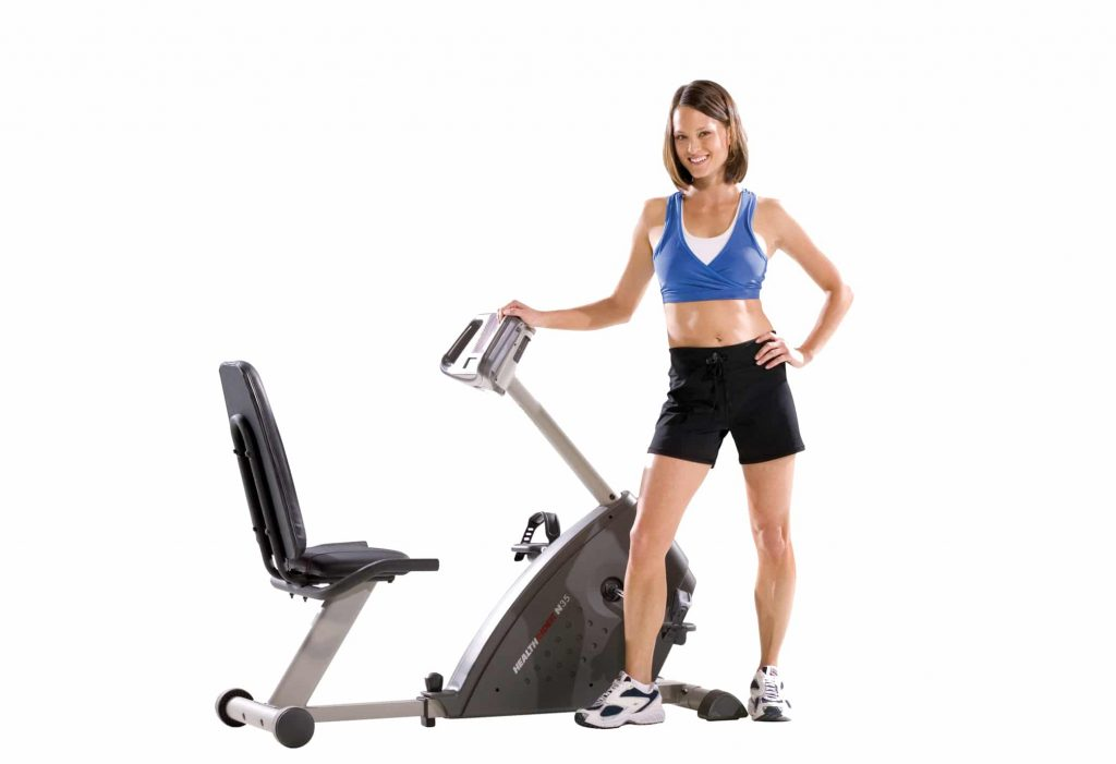 Healthrider n35 exercise bike review