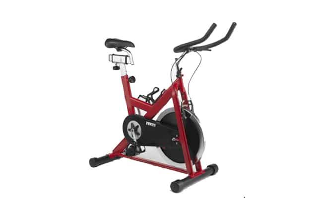 Higol spin bike review
