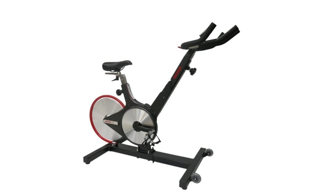 Keiser M3 Spin Bike Review