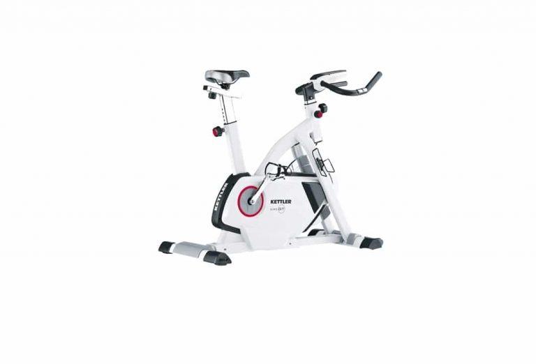 Kettler Giro GT Exercise Bike Review
