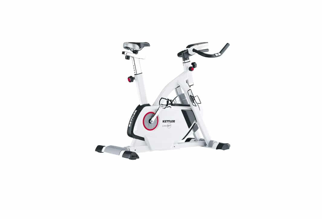 Here Comes The Great Kettler Giro Gt Exercise Bike Review