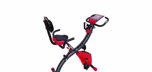Reviews for fitnation recumbent bike