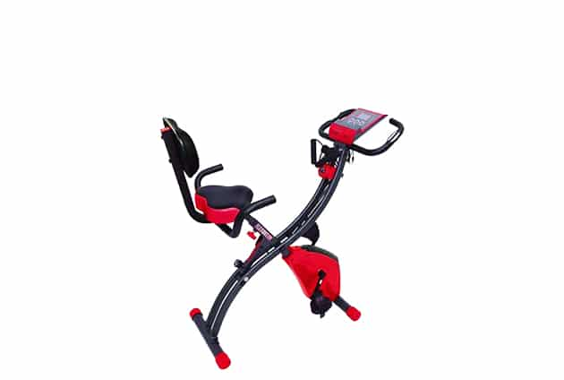 Reviews for fitnation recumbent bike