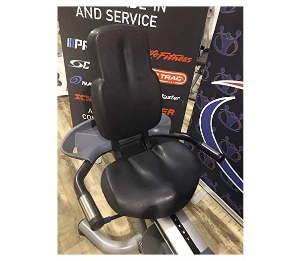 Seat & Handlebars