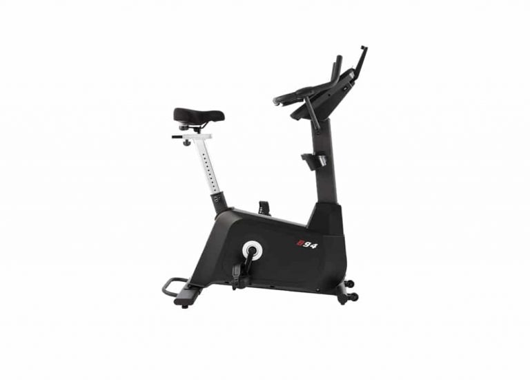 Sole B94 Upright Exercise Bike Review