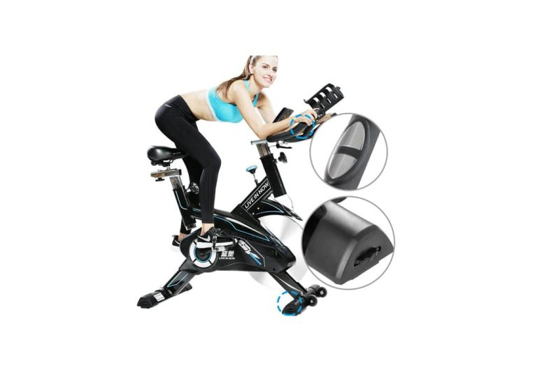 L Now Spin Bike Reviews
