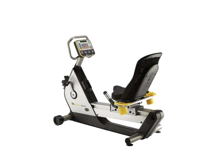 lemond recumbent exercise bike