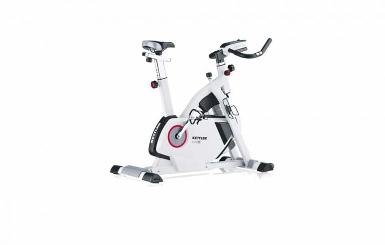 Kettler Giro S Spin Bike Review