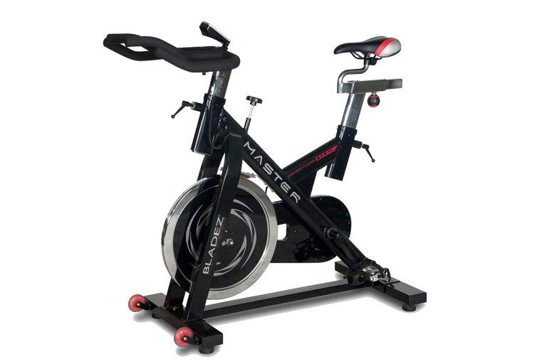 Bladez Master Spin Bike Review