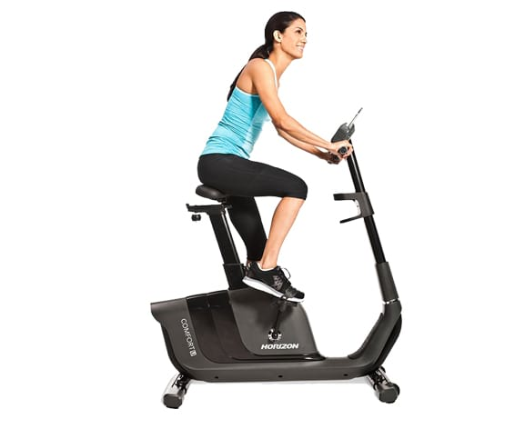 Horizon Exercise Bike Review