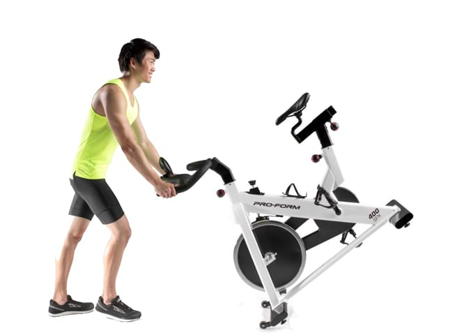 Proform 400 spx spin bike review