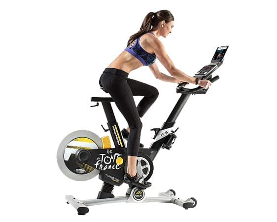 Proform tdf exercise bike review