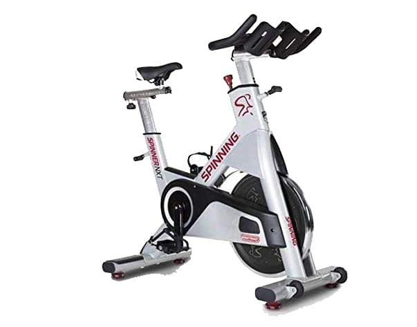 Star Trac Spin Bike Review
