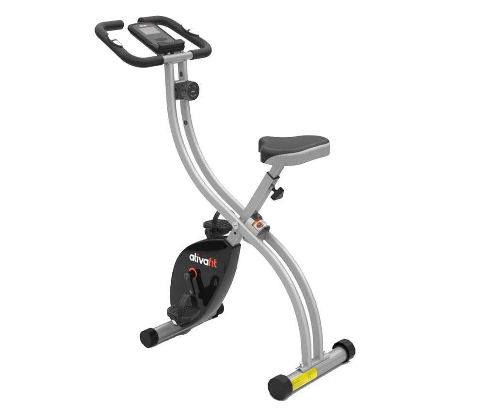 ATIVAFIT Upright Exercise Bikes