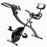 BulbHead Stationary Exercise Bike