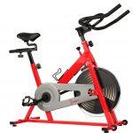 Indoor fitness bike review