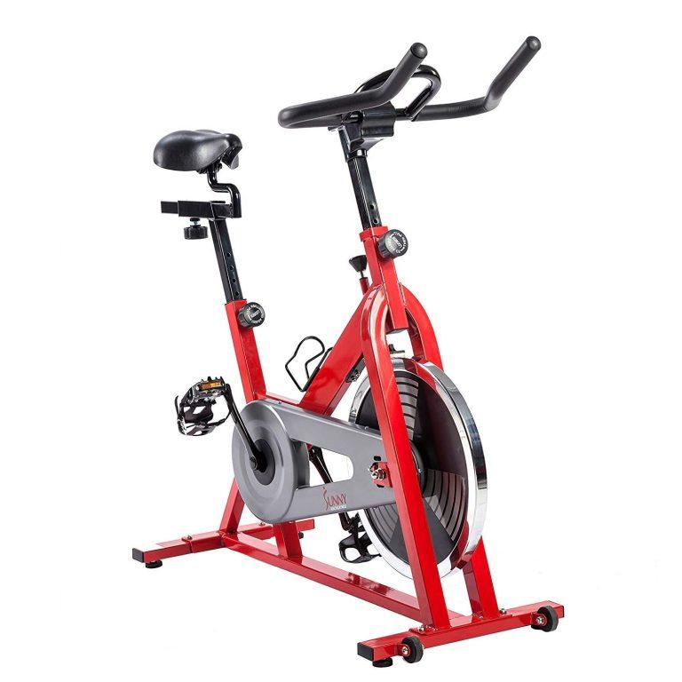 Indoor Fitness Bike Reviews