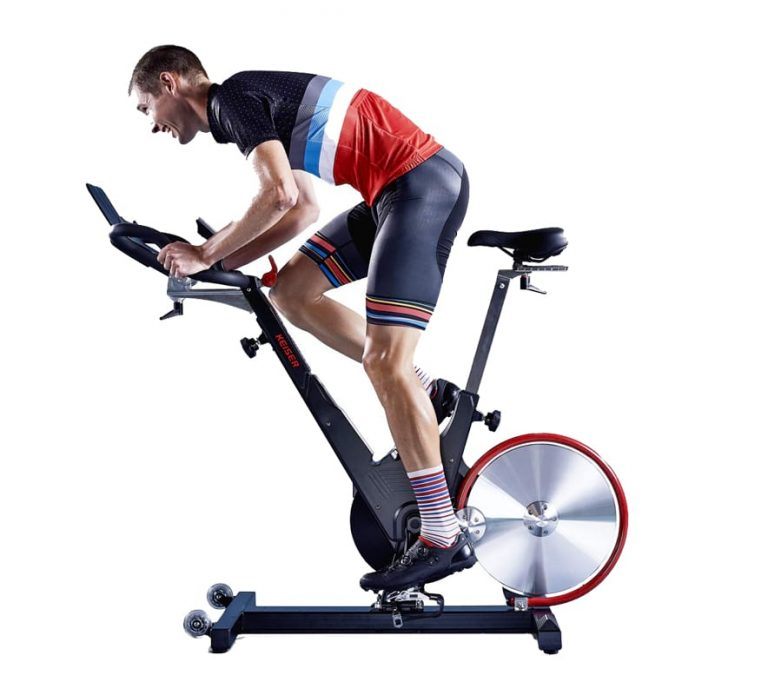 Keiser M3i Indoor Cycle Review